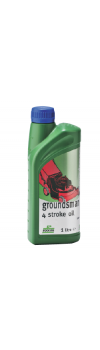 Groundsman 4 Stroke Lawnmower Oil