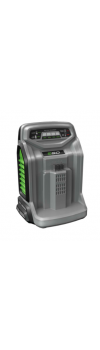 EGO Power Plus 56V Lithium-Ion 30-Minute Rapid Charger