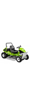 Grillo Climber 10 AWD 22 Hydrostatic Grass/Rough Cutter