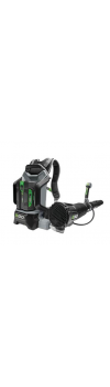 EGO Power Plus LB6002E Cordless Backpack Blower c/w Battery & Charger
