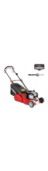 Cobra RM46SPBR Briggs & Stratton 18 Inch S/P Rear Roller Lawnmower