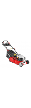 Cobra RM46SPCE 18 Inch Electric Start Rear Roller Petrol Lawnmower