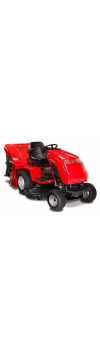 """Countax A25-50HE C/W 50"""" IBS Deck and Powered Grass Collector"""