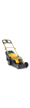 Stiga Combi 43 AE Cordless Lawnmower Inc 4.0Ah Battery and Charger