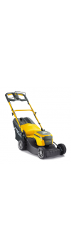 Stiga Combi 43 S AE Cordless Lawnmower Inc 4.0Ah Battery and Charger