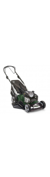 Atco Quattro 22SV Mow N Stow Self Propelled Lawnmower
