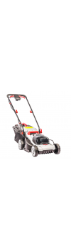 AL-KO Easy Flex 34.8 Li Cordless Lawnmower With 2x Battery & Charger