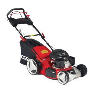 Cobra MX46SPH Honda 18 Inch S/P 4 in 1 Petrol Lawnmower