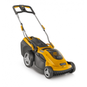 Stiga SLM 4048 AE Cordless Lawnmower (inc 5.0Ah Battery and Charger)