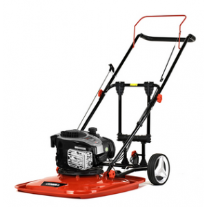 "Cobra AirMow 51B 20"" Petrol Hover Mower With B & S Engine"