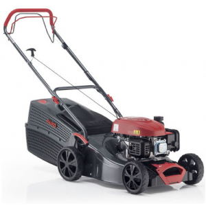 AL-KO Comfort 42.1 P-A Push Petrol Lawnmower 1