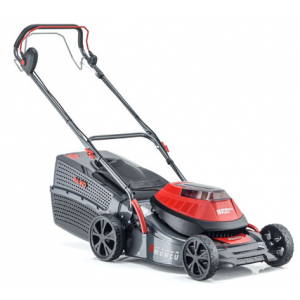 AL-KO Energy Flex Moweo 42.0 Li Battery Lawnmower Kit 1