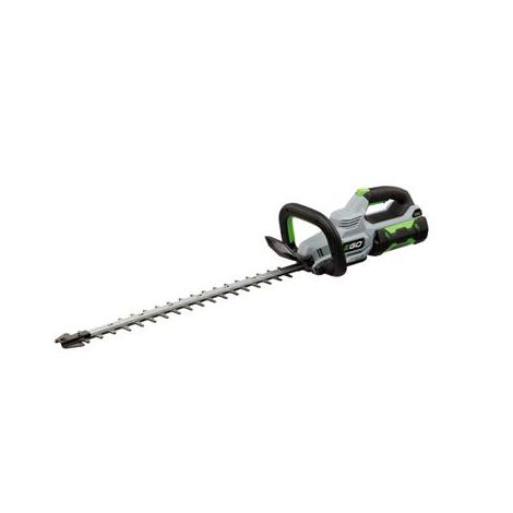 EGO Power Plus HT2411E Cordless Hedge Trimmer with Battery and Standard Charger