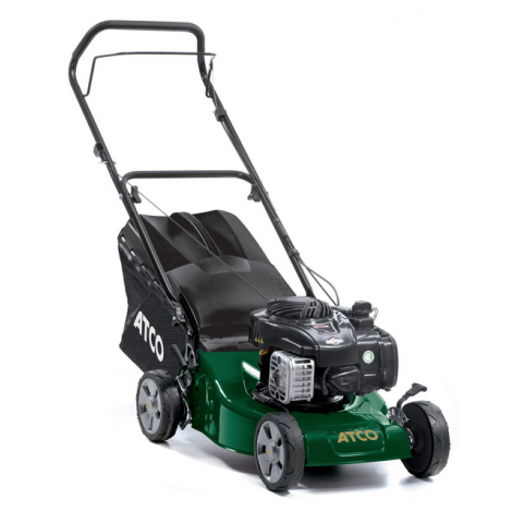 Atco Quattro 16 Petrol Lawnmower