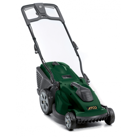 Atco 16E Electric Lawnmower