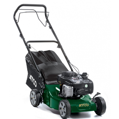 Atco Quattro 16S Petrol Lawnmower