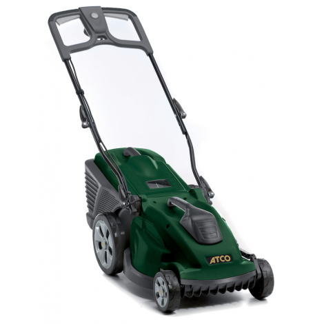 Atco 15E Electric Lawnmower