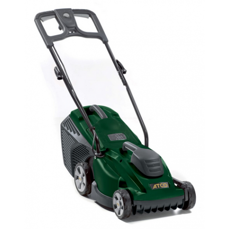 Atco 14E Electric Lawnmower