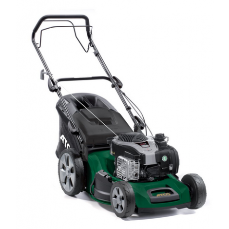 Atco Quattro 19S 4 in 1 Petrol Lawnmower