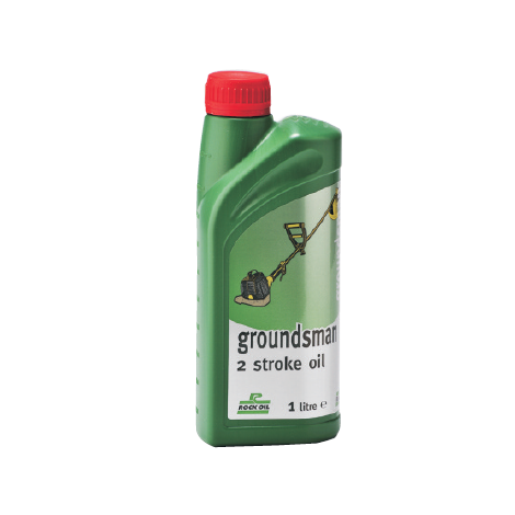 Groundsman 2 Stroke Oil