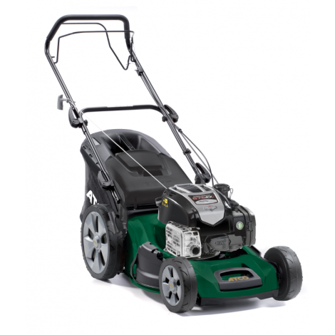 Atco Quattro 22S 4 in 1 Petrol Lawnmower