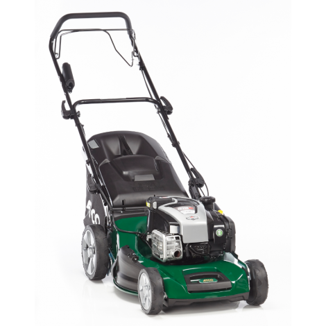 Atco Quattro 19SE 4 in 1 Petrol Lawnmower