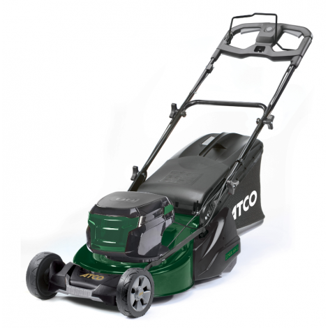 Atco Liner 16S Li Cordless Rear Roller Lawnmower (Bare Unit)