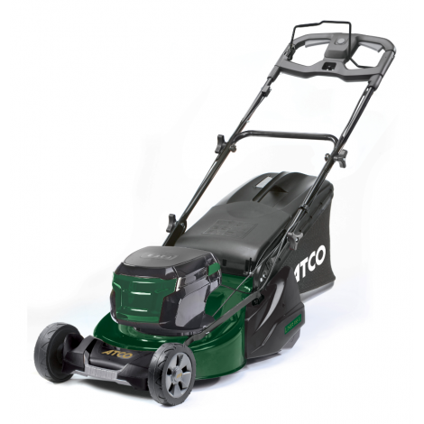 Atco Liner 18S Li Rear Roller Cordless Lawnmower (Bare Unit)
