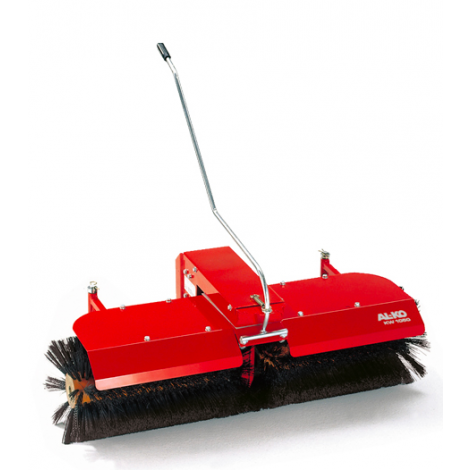 AL-KO KW1050 Sweeper Attachment