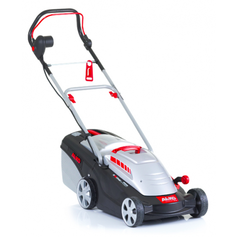 AL-KO 34E Comfort Electric Lawnmower