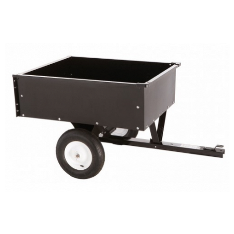 Atco Cart - Painted