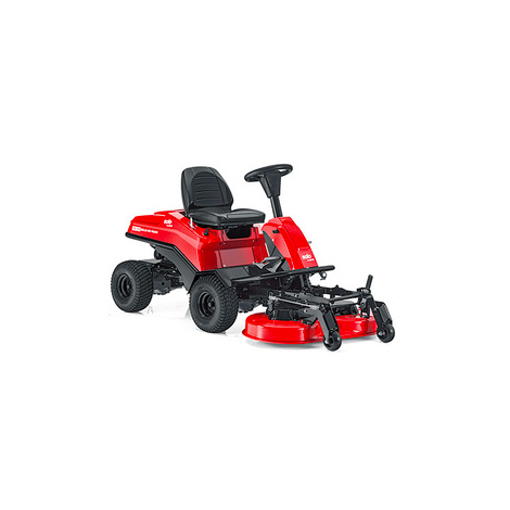 SOLO by AL-KO FC 13-90.5 HD 4wd Out Front Mower