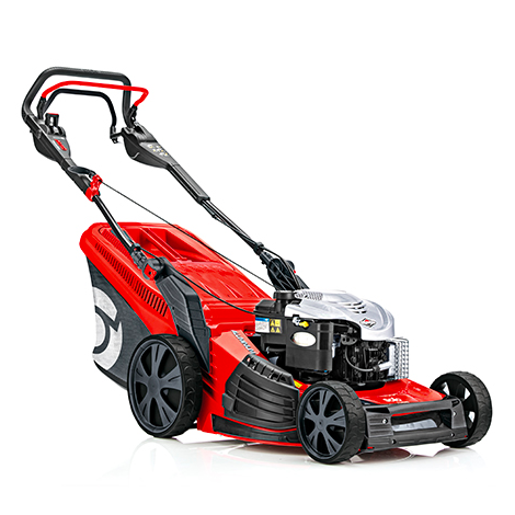 Solo by AL-KO 4855 S/P ALU Lawnmower