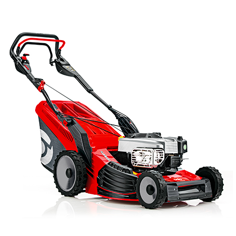 Solo by AL-KO 5375 VSC S/P ALU BBC Lawnmower