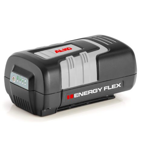 AL-KO 36V 4Ah Energy Flex Battery