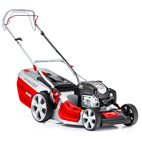 AL-KO Highline 51.7 SP Petrol 4 Wheeled Lawnmower