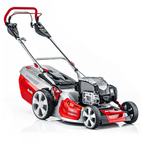 AL-KO Highline 527 VS  Petrol 4 Wheeled Mower