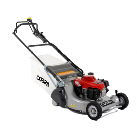 Cobra RM53SPH-PRO 21 Inch S/P Rear Roller Petrol Lawnmower