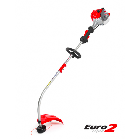 Mitox 25C-a Select Petrol Grass Trimmer