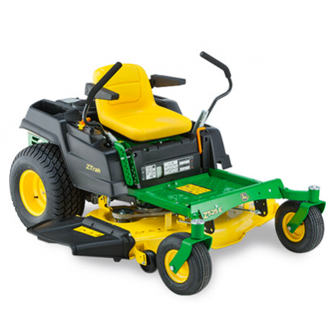 John Deere Eztrak Z525E Zero Turn Ride on Mower