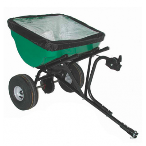 TurfMaster TSB-4500MG Broadcast Spreader