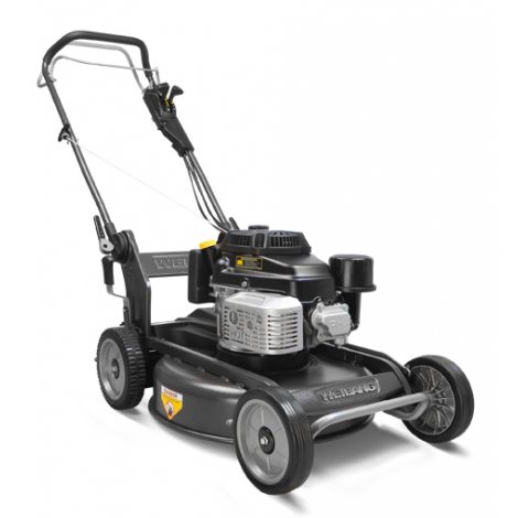 Weibang Virtue 53 SMP Dedicated Petrol Mulch Mower