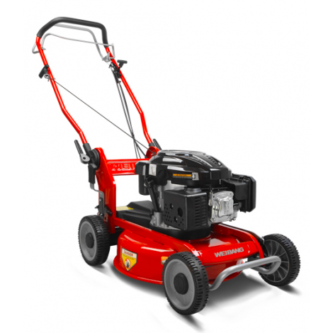 Weibang Virtue 46 SMP Dedicated Petrol Mulch Mower