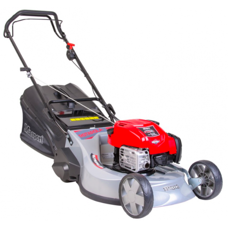 Masport Rotarola RRSP 22 Self-Propelled Rear Roller Petrol Lawn Mower