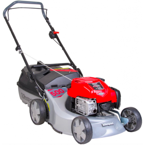 Masport 500 AL Push Petrol Lawnmower