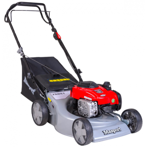 Masport 250 ST SP Combo Petrol Lawnmower