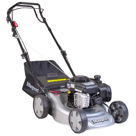 Masport 150 ST SP Combo Petrol Lawnmower