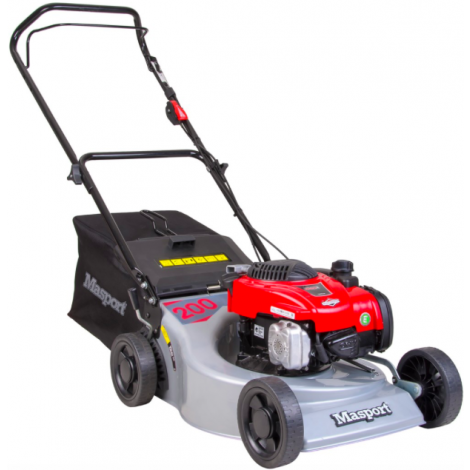 Masport 200 ST Push Petrol Lawnmower