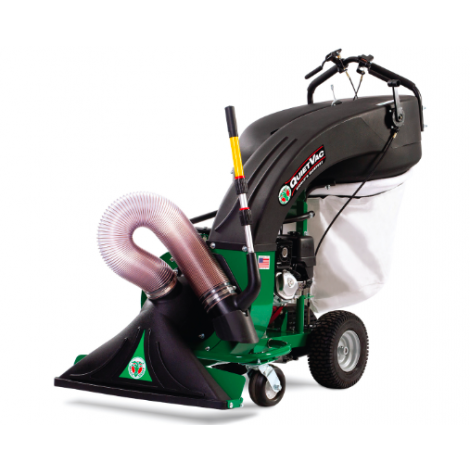 Billy Goat QuietVac QV550HSP