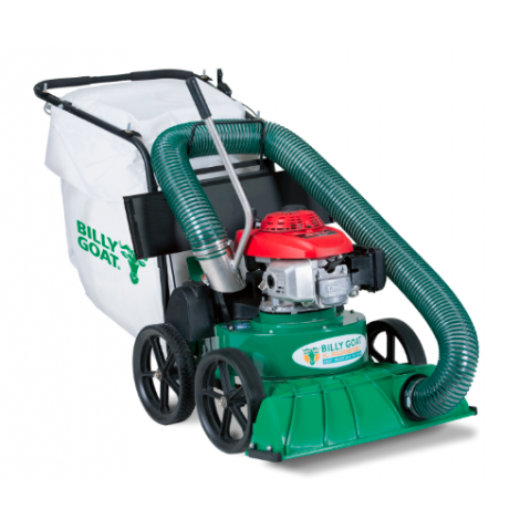 Billy Goat KV650H Lawn and Litter Vacuum